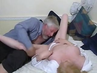 Brit Matures Wants To Get Fucked In A Duo Of Different Positions.