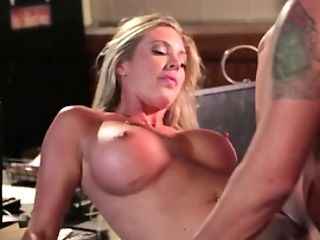 Marvelous Doll Samantha Saint Gets Labia Fucked And Facial Cumshot Jizz Shot