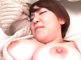 Gorgeous Japanese Sweetheart Likes To Get Fucked From Behind