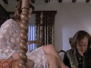 Bleeding Moon (1981) Nadja Gerganoff, Ann-beate Engelke