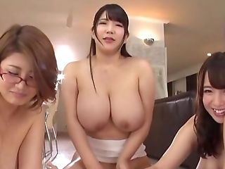 Japanese Ladies Are Having Joy With The Same Dong