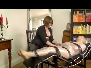 Extrem Cock And Ball Torture