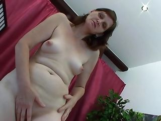 Matures Fledgling Granny Jindra Fucks Rear End And Licks Ball-sac To Get Spunk