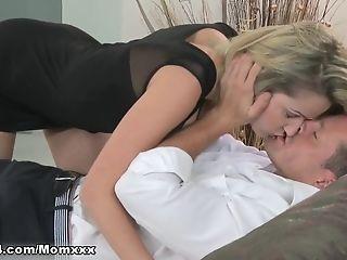 Amazing Pornographic Star In Fabulous Hd, Mummy Xxx Scene