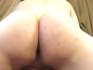 Asian Shemale Rimmed And Doggystyle Fucked