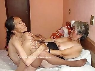 Granny And Matures Slideshow Collection