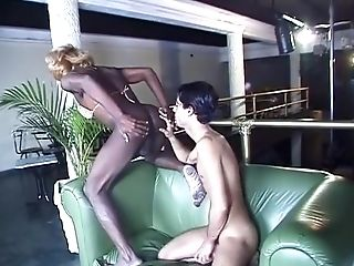 Amazing Porn Industry Star In Best Shemale Romp Movie