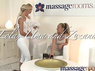 Incredible Pornographic Star In Fabulous Rubdown, Sapphic Xxx Vid